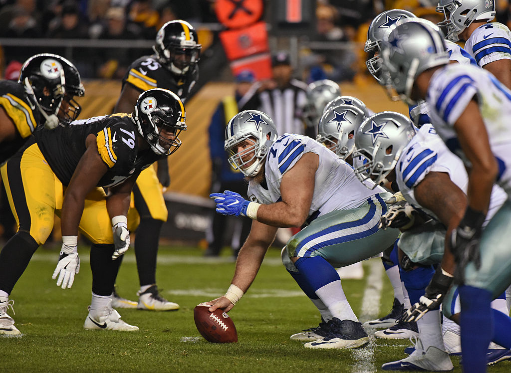 NFL Cancels Pittsburgh Steelers - Dallas Cowboys Hall of Fame Game
