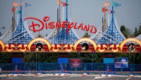 Disneyland Paris Remains Closed While France Eases Lockdown