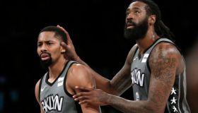 Atlanta Hawks vs Brooklyn Nets