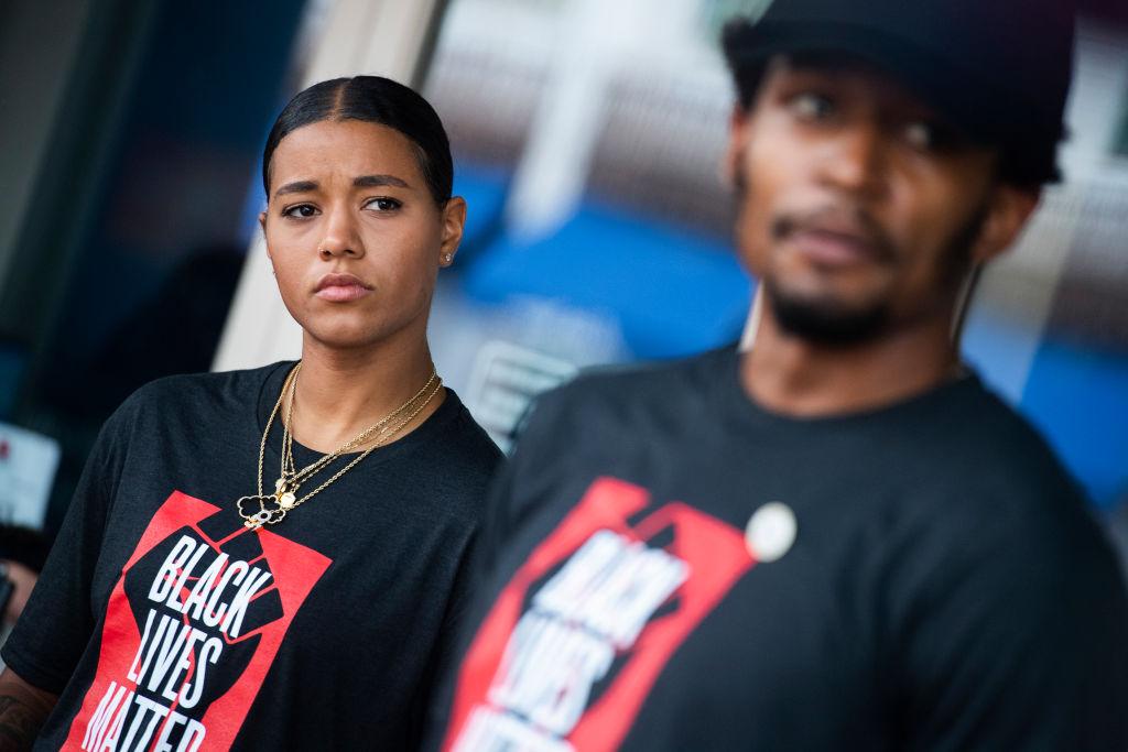 Converse Will Pay Natasha Cloud's WNBA 2020 Salary