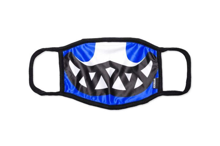 Billionaire Boys Club Masks
