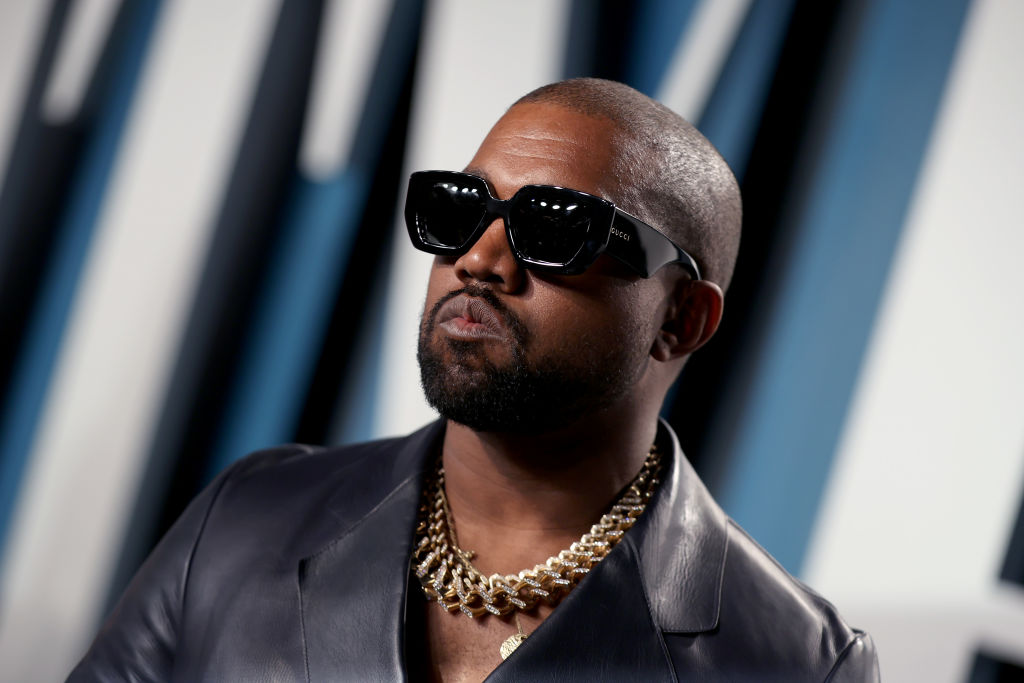 Kanye West No Longer MAGA, Claims He Had Coronavirus In Forbes Interview