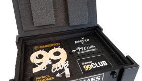 Madden NFL 21's Newly Designed 99 Club Awards