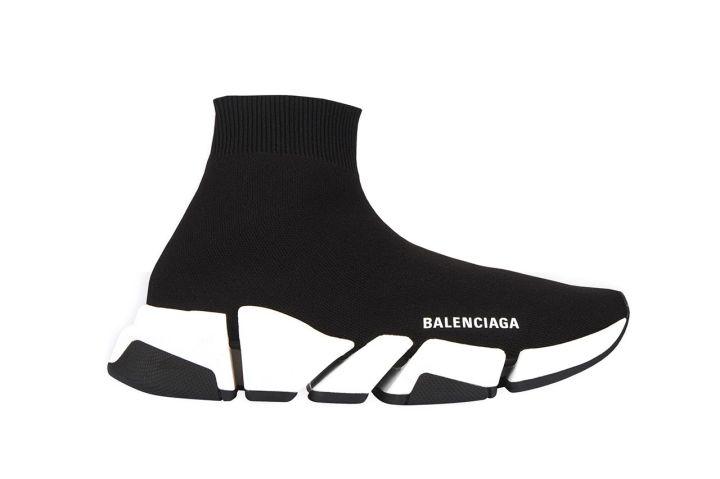 Balenciaga Speed 2.0