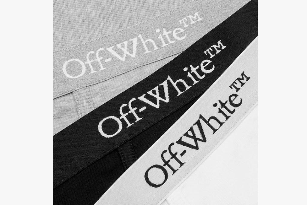 Off-White Boxers