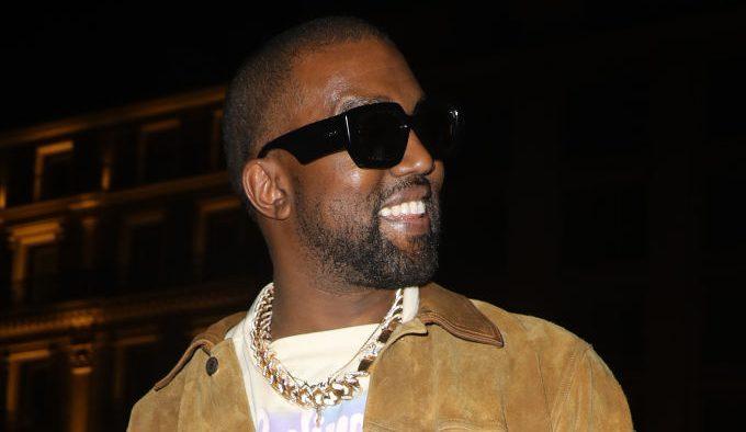 Kanye West Is Still Running For President, Officially On Oklahomas Ballot