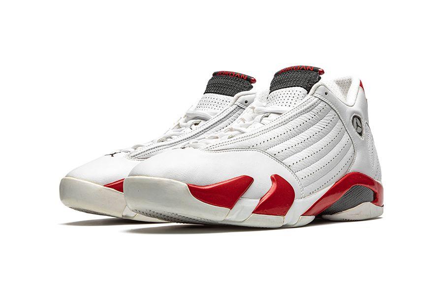 Air Jordan Auction. Christie's x Stadium Goods