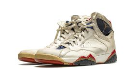 Air Jordan Auction. Christie's x Stadium Goods