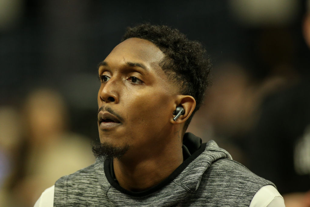 Lou Williams In Trouble For Stopping By Magic City Strip Club For Food