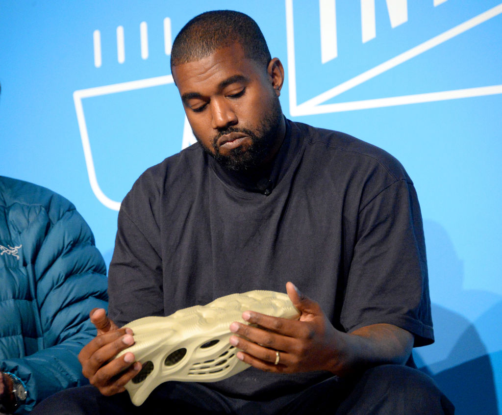 Kanye West's Petition To Get On Illinois Presidential Ballot Under Review