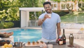 Rémy Martin x Chef Kwame Summer Series