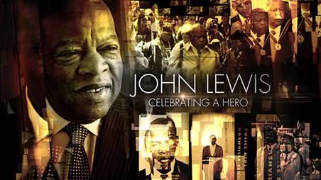 John Lewis: Celebrating A Hero CBS special
