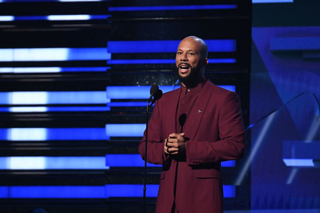 Philadelphia Singer Jaguar Wright Accuses Common of Sexual Assault