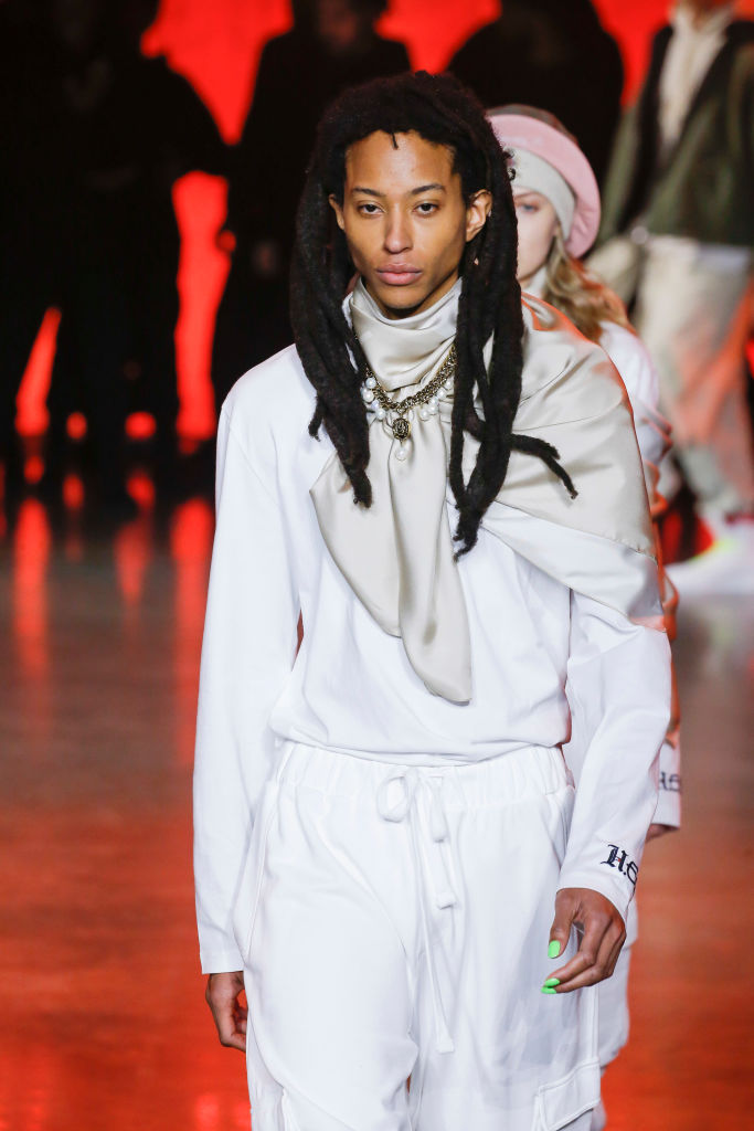 Tommy Hilfiger - Runway - LFW February 2020