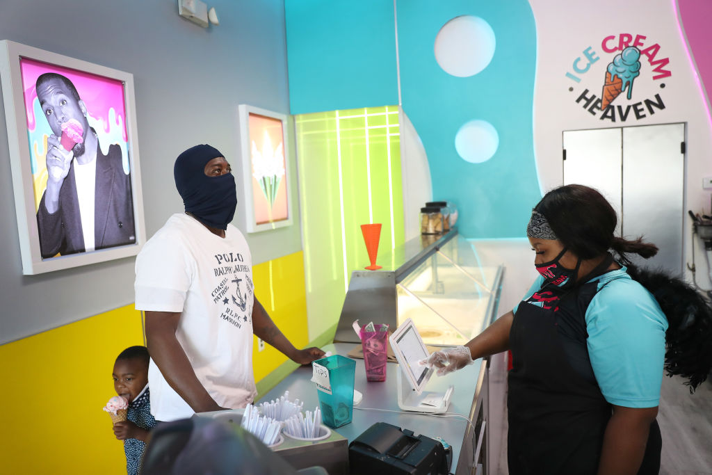 Blackout Day 2020 Encourages Consumers To Shop At Black-Owned Businesses