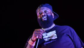 The Parking Lot Concert Presents Rick Ross In Concert
