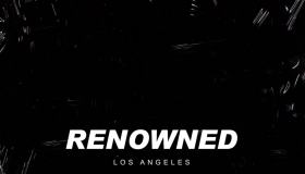 Renowned LA Press Images
