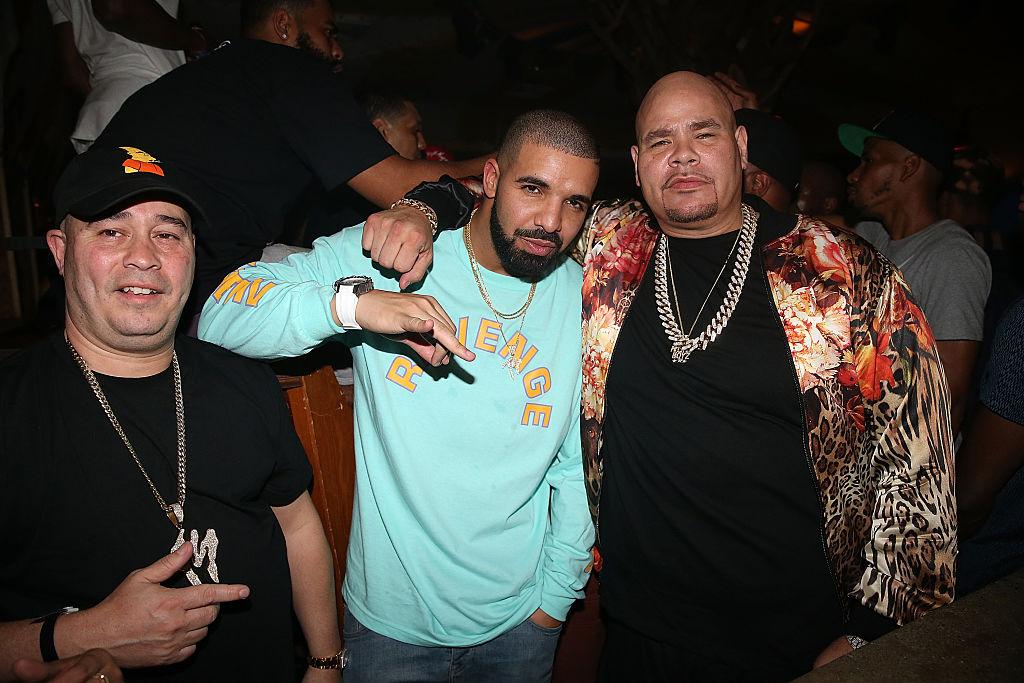 "Fat Joe Calls Drake ""The Michael Jackson of This Time,"" MJ Fans Say Nah"