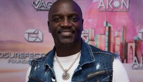Akon Lighting LA - Disclosure Festival