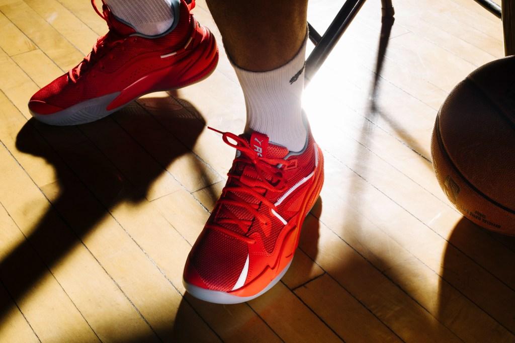 PUMA and J. Cole RS-Dreamer: 'Blood, Sweat and Tears