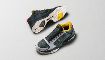 Nike Kobe 5 Protro Mamba Week