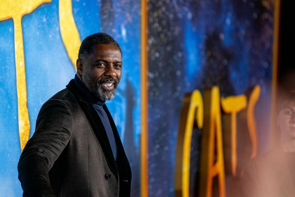 James Bond Who?: Idris Elba Producing & Starring In Romantic Spy Thriller