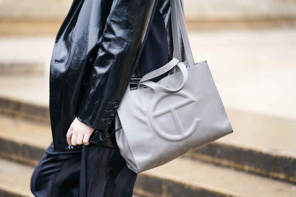 Telfar's Bag Security Program Aims To Get It's Shopping Bag In Human Hands