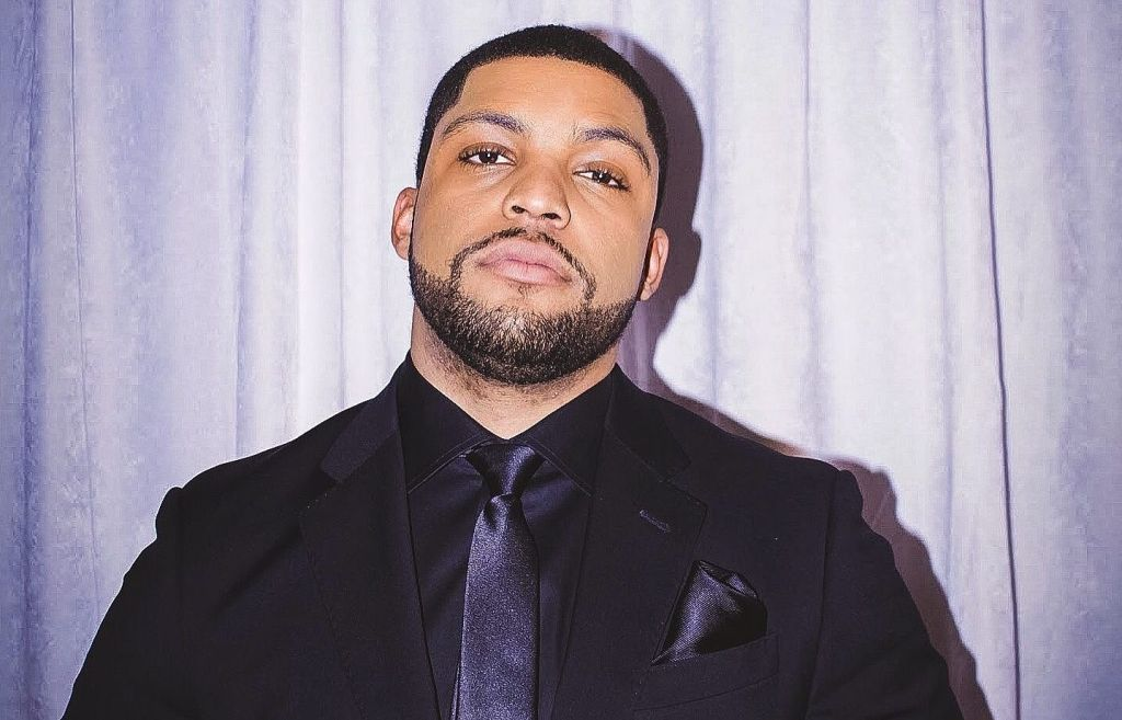 O'Shea Jackson Jr. Will Star In Film 'American Sole'