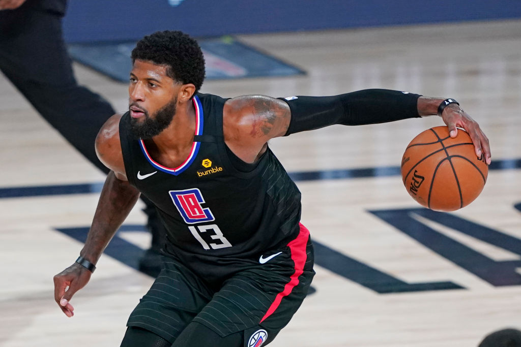 Dallas Mavericks v Los Angeles Clippers - Game Two