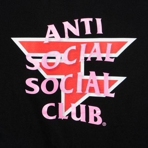Anti Social Social Club x Faze Clan Merch
