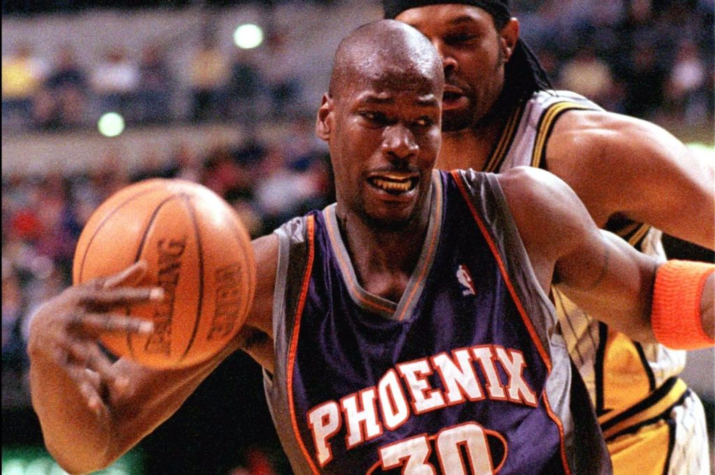 Former NBA All-Star Cliff Robinson Has Passed Away At The Age of 53