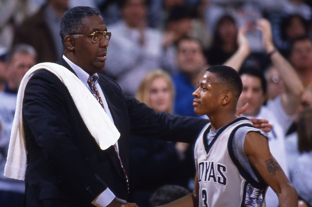 Legendary Georgetown Hoyas' Coach John Thompson Passes Away At 78