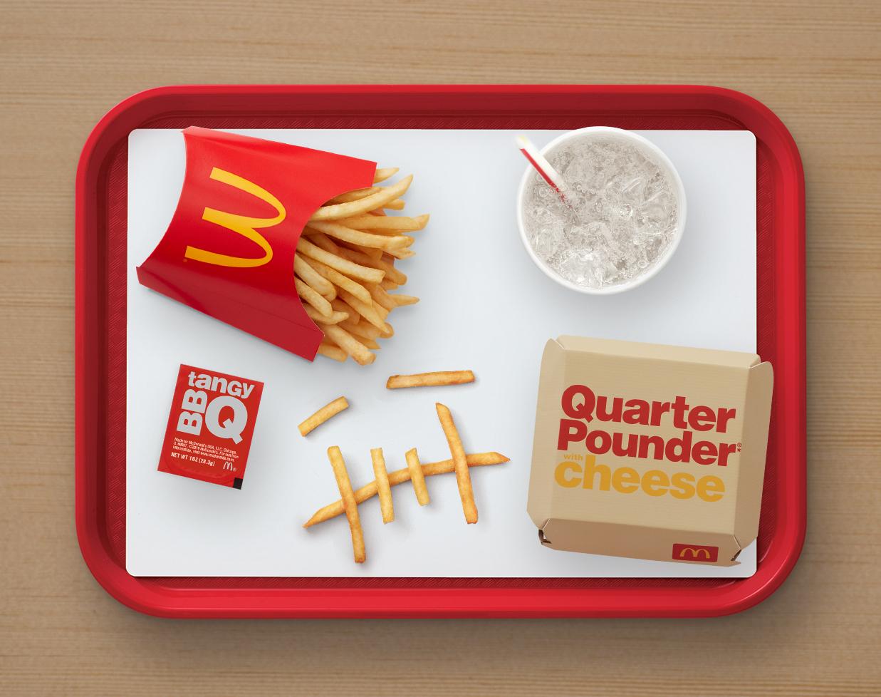 Travis Scott Collaboration with McDonald's