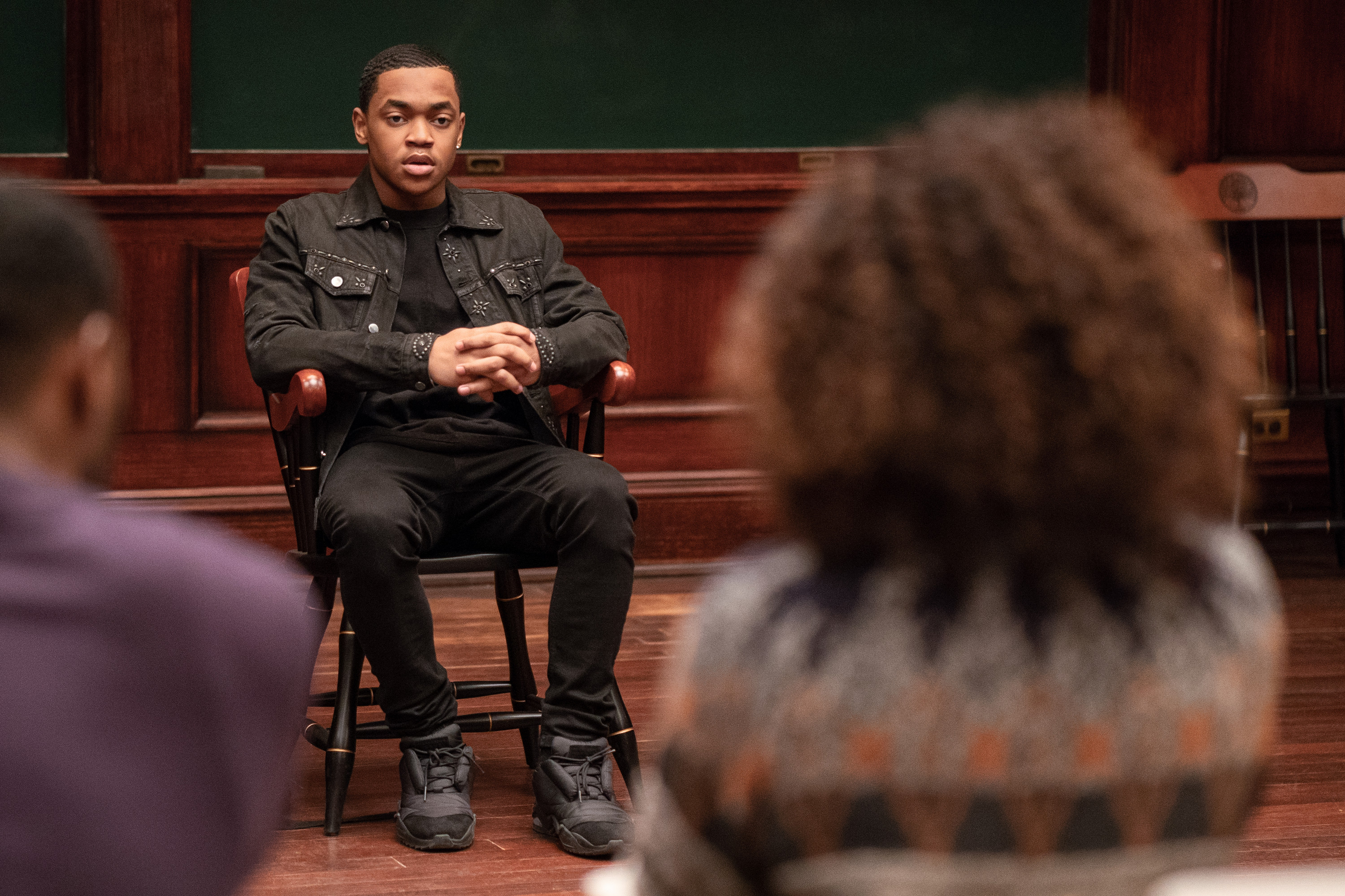 "'Power Book II: Ghost' Episode 7, ""Sex Week"" Recap"