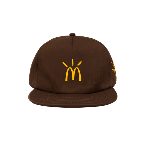 McDonald's x Travis Scott Merchandise