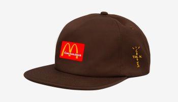 McDonald's x Travis Scott Merchandise