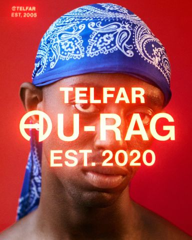Telfar Durag Collection