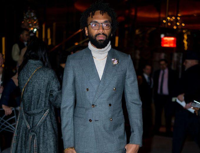 Prabal Gurung - February 2020 - New York Fashion Week