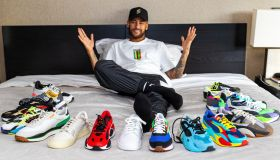 PUMA and Neymar Jr. Announce Long-Term Partnership