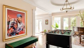 Fresh Prince Of Bel Air Mansion Airbnb