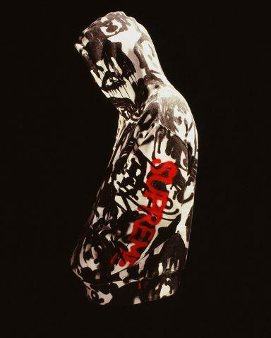 Supreme x Yohji Yamamoto Fall/Winter 2020