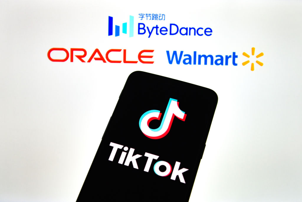 TikTok Is Here To Stay After Agreeing To Partnership With Oracle & Walmart