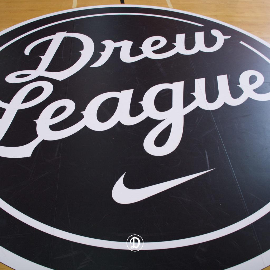 The Drew League