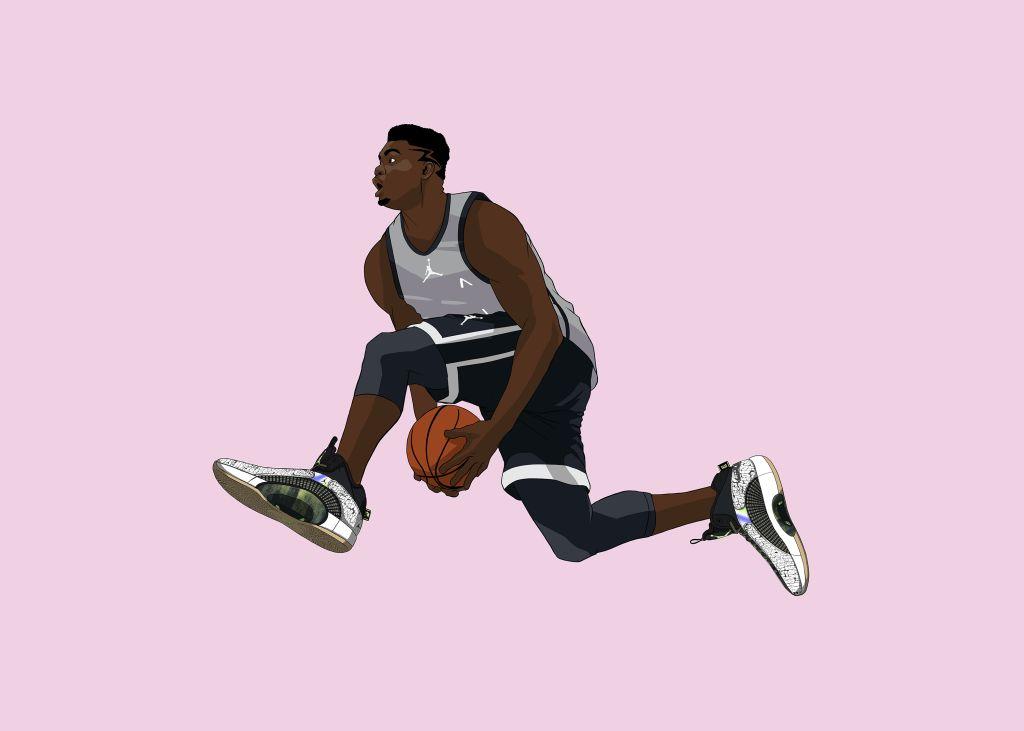 Jordan Debuts Air Jordan 35