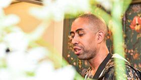 Designer Spiros Soulis Marble Accessories Debut on Seventh Floor of Bergdorf Goodman