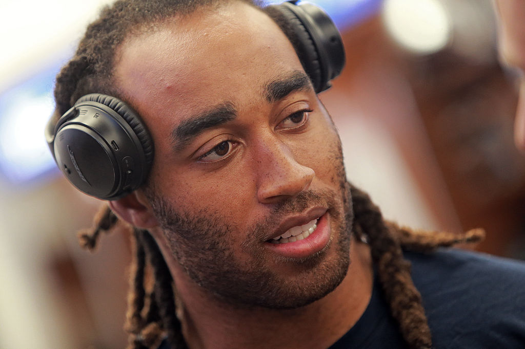 New England Patriots' Stephon Gilmore Tests Positvie For COVID-19