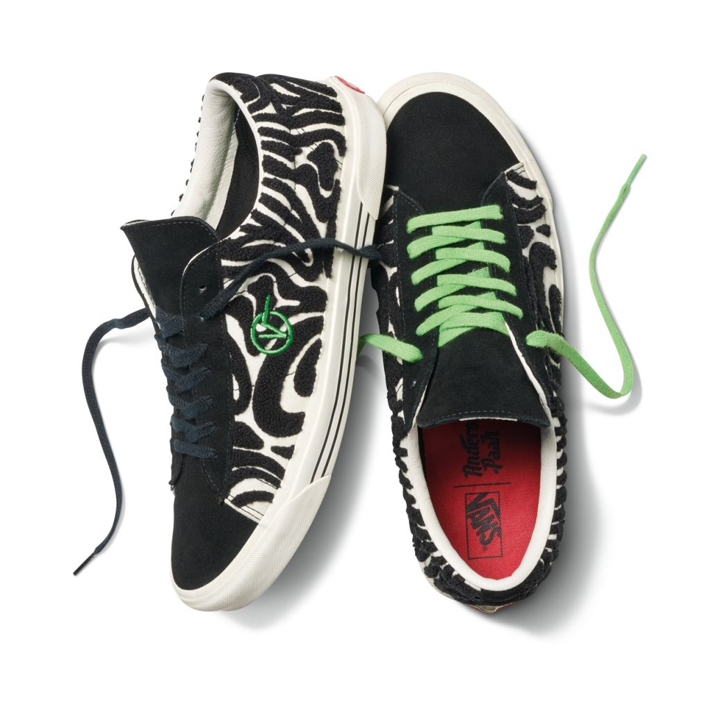 Anderson .Paak Vans Collection