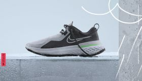 Nike Running Cold-Weather Footwear