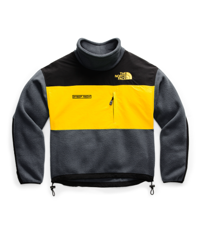 The North Face F20 Steeptech Collection