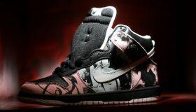 Hidden Sneaker Stash: Bodega